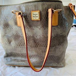 Dooney & Bourke Leather Tote